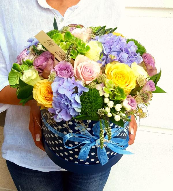 florarie - ploiesti