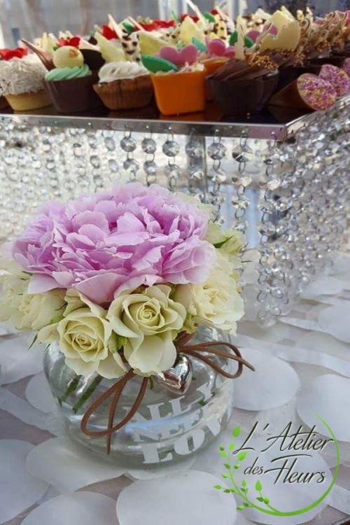 florarie ploiesti - latelierdesfleurs