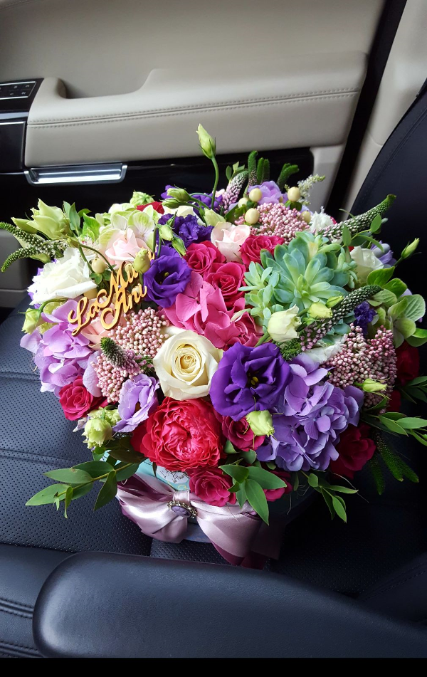 cutii flori Ploiesti