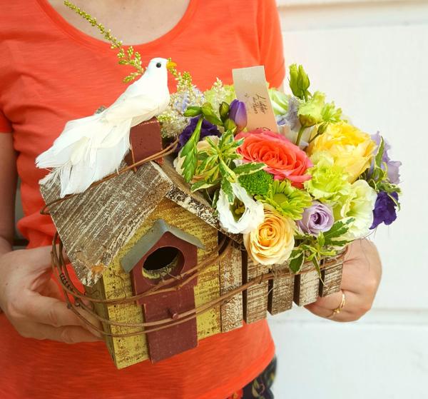 cutii cu flori Ploiesti