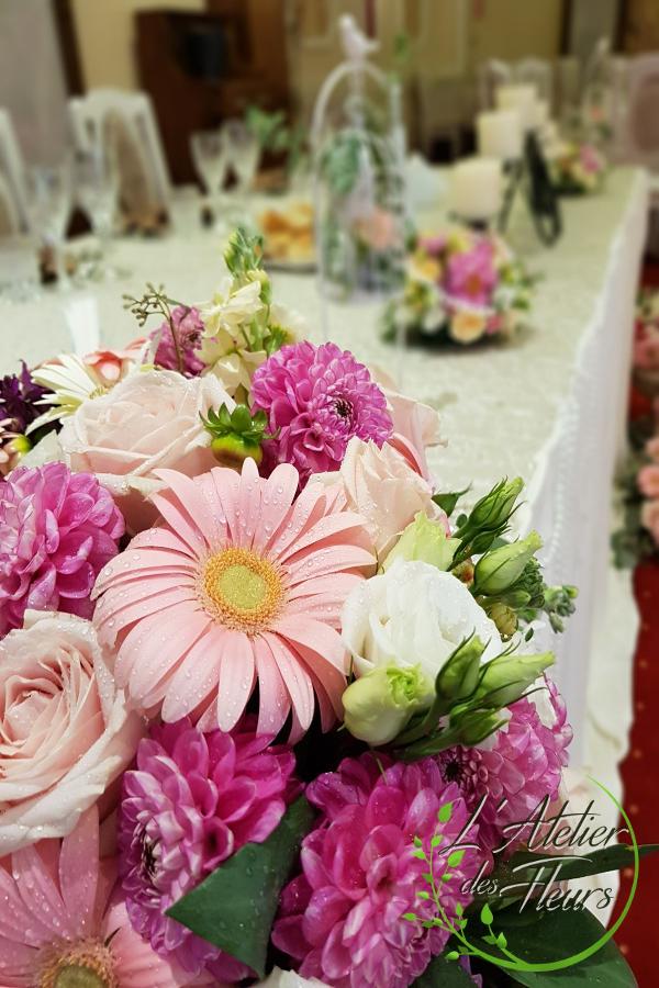 nunta flori Ploiesti