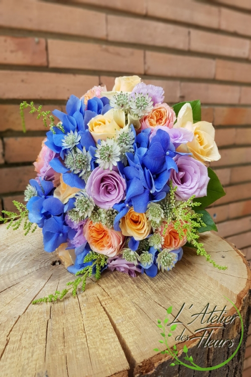 buchetare nunta Ploiesti